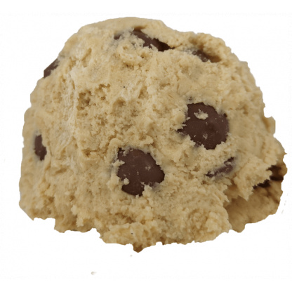 Scoop & Eat Cookie Dough Chokladknappar 2.2kg webb