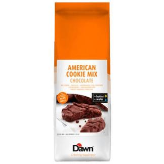 Cookiemix Choklad, 3.5kg Webb