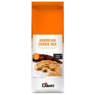 Dawn american cookie mix webb
