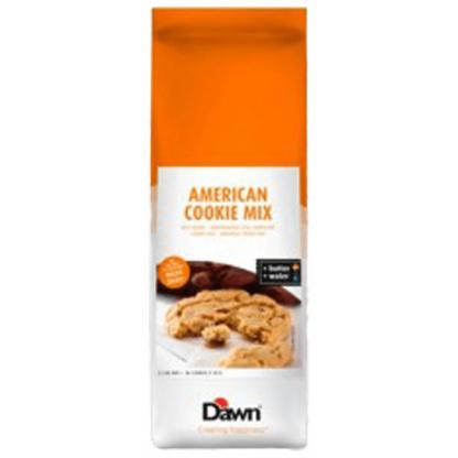 Dawn american cookie mix webb